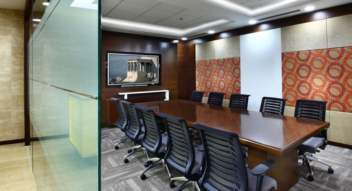 Video Conferencing Hall Gurgaon