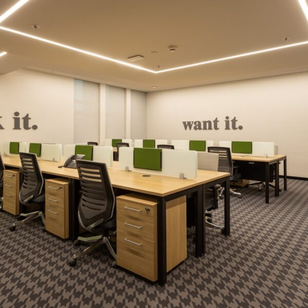 Serviced Office1